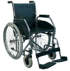 Vozík invalidni