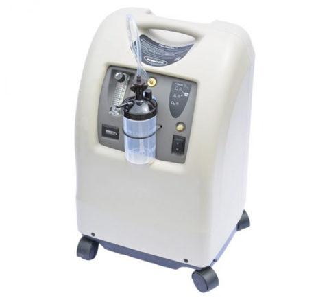koncentrátor-kyslíku