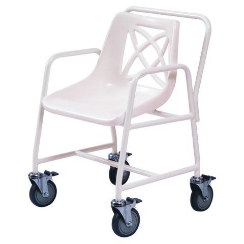sprchovací vozík
