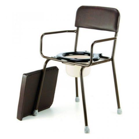 toalení židle